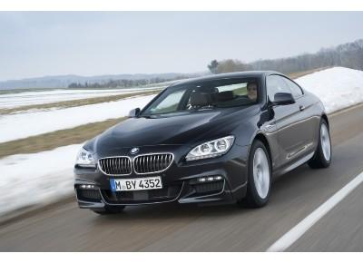 BMW serije 6 Coupé xDrive P90090656_lowRes