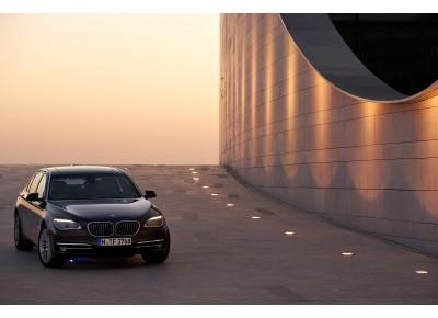 BMW serije 7 P90093547-zoom
