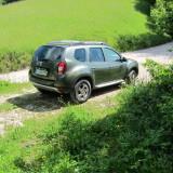 Dacia Duster vodilna