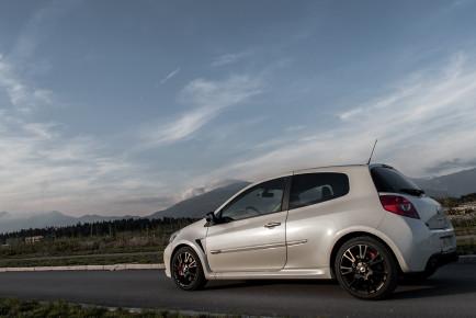 Clio RS 1