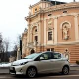 Toyota Yaris hibrid 8