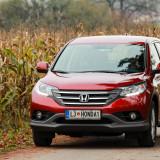 Honda CRV iDTEC-1