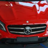 Mercedes-Benz GLA-19