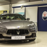 Maserati Ghibli-1