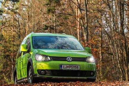 Volkswagen Caddy Cross-1