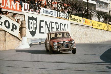 Mini Rally Monte Carlo Tribute-1