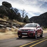 BMW X4 zunanjost (42)