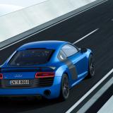 Audi R8 LMX 5