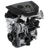 Mazda 1.5 Skyactiv-D Dizel