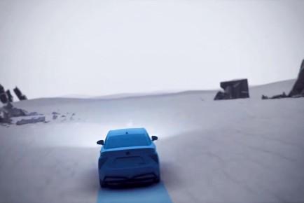 Toyota gorivne celice