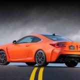 Lexus RC F (1)