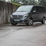 Mercedes Benz razred V (1)