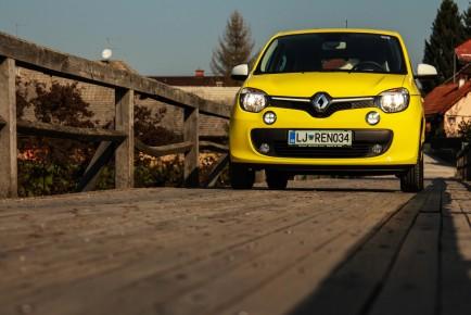 Renault Twingo-1