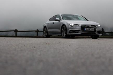 Audi A7 Sportback-1