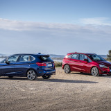 BMW 2 Active Tourer pogon