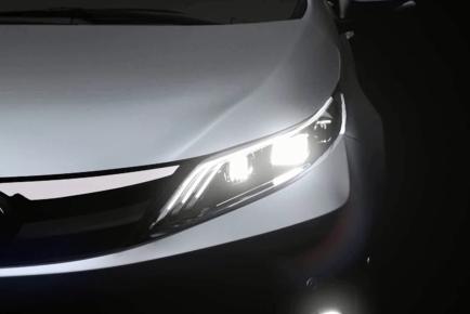 Toyota LED