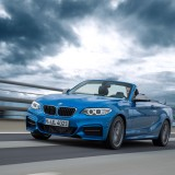 BMW serija 2 Cabrio (1)