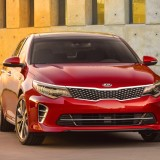 All-new Kia Optima (Medium)