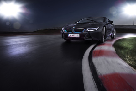 BMW i8_1