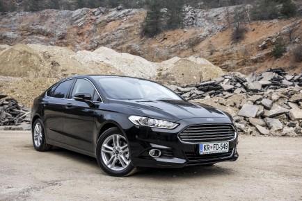 Ford Mondeo slovenska predstavitev_1