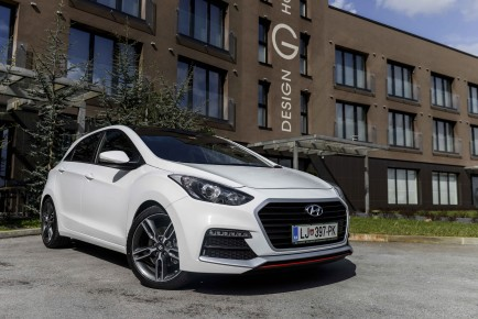 Hyundai i30 in i30 Turbo_1