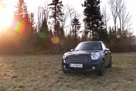 MINI COUNTRYMAN COOPER 01