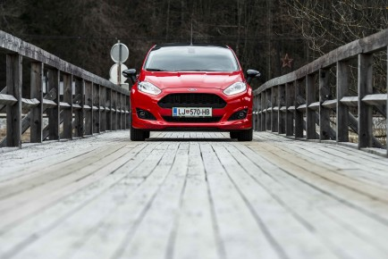 Ford Fiesta Red Edition_1