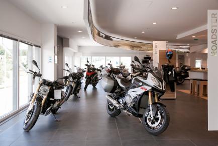 BMW Motorrad Avtoval Grosuplje (1)