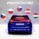 Honda real fuel challenge 1