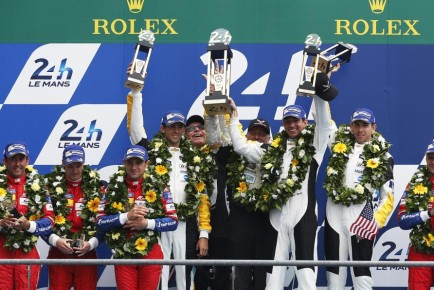 lemans-podium