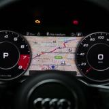 Audi digitalni merilniki TT