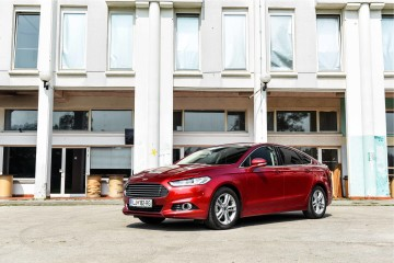 Ford Mondeo 1.5 EcoBoost_5