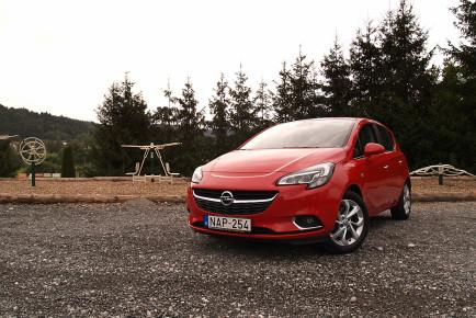Opel Corsa 1.0 Turbo 85 kW Cosmo (01)