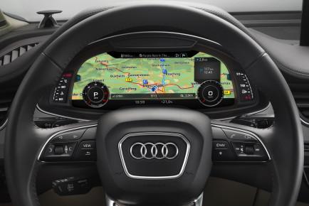 Audi Here zemljevidi Nokia