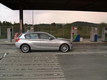 BMW 116d EfficientDynamics (22)