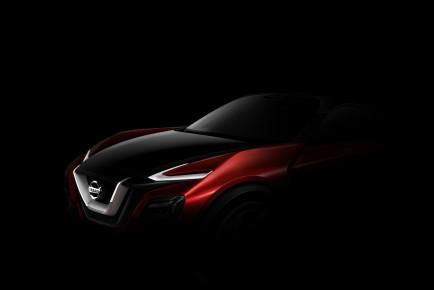 Nissan B Crossover