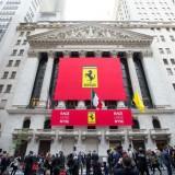 Ferrari Borza New York