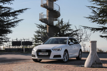 Audi A4-3