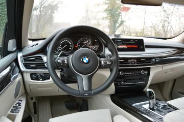 BMW X5 xDrive 40e (10)