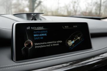 BMW X5 xDrive 40e (17)