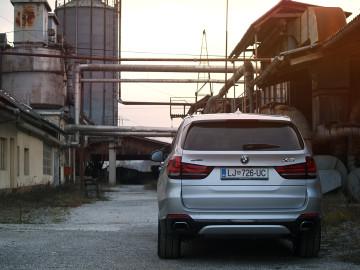 BMW X5 xDrive 40e (3)