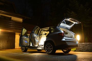 BMW X5 xDrive 40e (37)