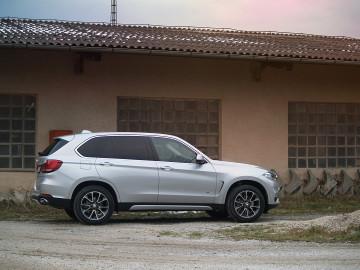 BMW X5 xDrive 40e (7)