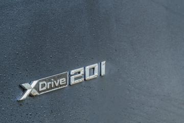 V X1 se za imenom xDrive skriva peta generacija sklopke Haldex.