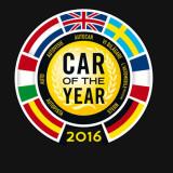 Evropski avto leta 2016