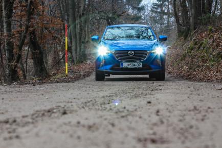 Mazda CX-3-100