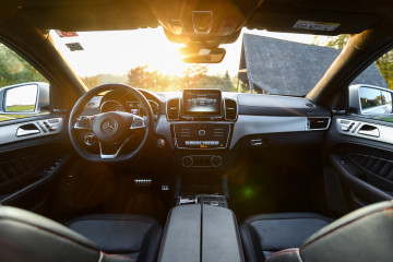 Mercedes-Benz GLE Coupe 350 d_11