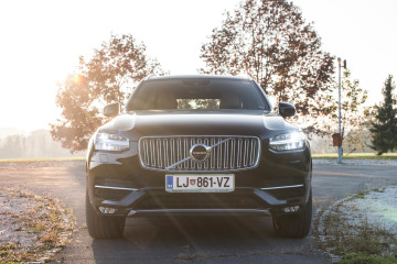 Volvo XC90 D5 Inscription AWD_4