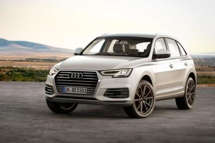 Audi Q5 nova generacija