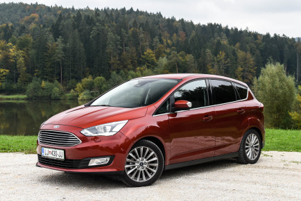 Ford C-MAX (32)